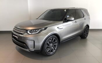 Discovery 3.0 HSE TDV6 4WD